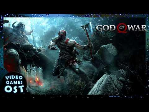 1 God of War Song  God of War Soundtrack OST