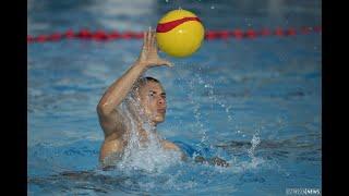 Fulda: Wasserball Saison nach Corona wieder eröffnet!