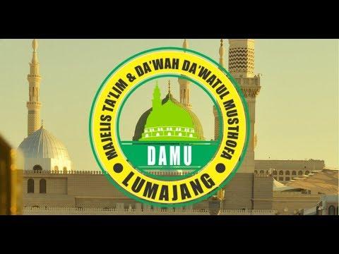 Pembacaan Maulid Ad Diyaullami' Dan Kitab Mukasyafatul Qulub - 20-04-2019