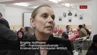 Neujahresempfang in Regensburg | 22.01.2017 | MTA Journal