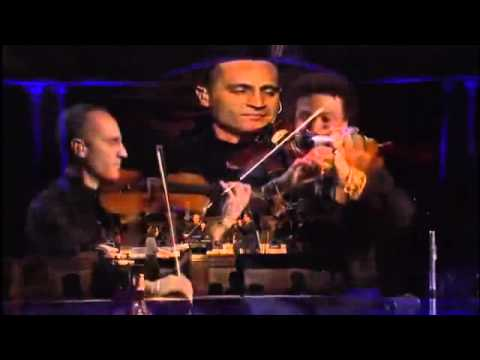 armenian duduk on yanni live the concert event