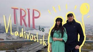 Trip to Vladivostok   путешествие, комиксы, море, океанариум / Видео