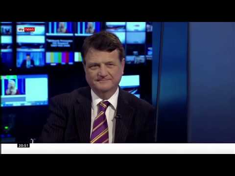 Gerard Batten on Brexit betrayal and how a patriotic government would have handled it