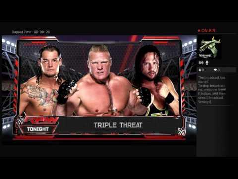 Maverick Wrestling League: Season 1, Episode 18 - The Beast and The Demon