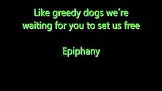 Emil Bulls - Epiphany [Lyrics]
