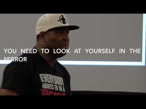 30 Second Motivational Video (Take Responsibility feat. Eric Thomas)