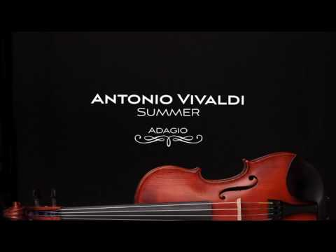 "Vivaldi: The Four Seasons ""Summer"""