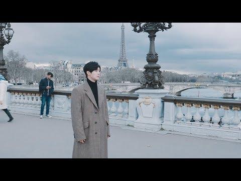 KIM HYUN JOONG(김현중) 'WHY' Official Music Video
