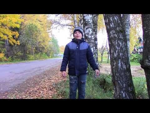 Екатерининский тракт в г.о.г. Чкаловск Нижегородской области