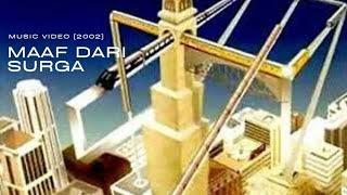 Gambar cover Element - Maaf Dari Surga (Official Music Video)