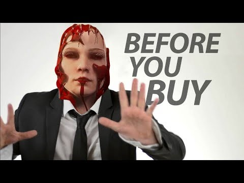 Agony - Before You Buy