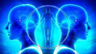 5000 Hz Energize Brain Music⎪FAST Brain Healing Recharge ♡ 45 Hz 7th Frequency of Schumann Resonance