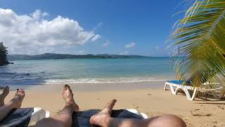 Grand Palladium Lady Hamilton Resort Jamica December 2019