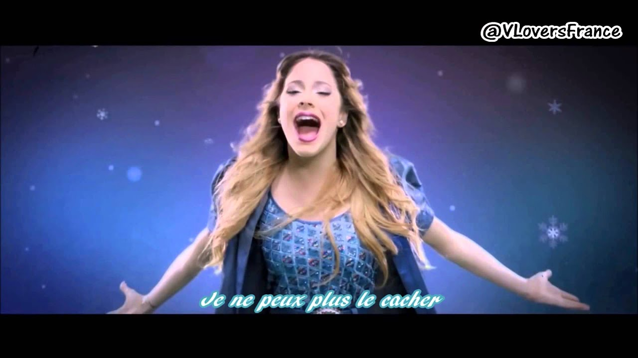 Video Libre Soy Quotlibre Soy Quot Frozen Vostfr Viyoutube