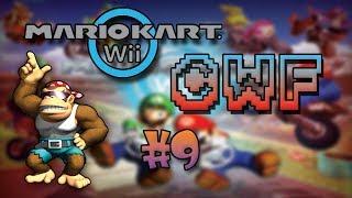 La fin du CWF nintendo sur Mario Kart WII #9 - Alerte aux cheaters!