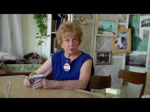 Sandy Oestreich - Founder of National ERA Alliance (1/6)