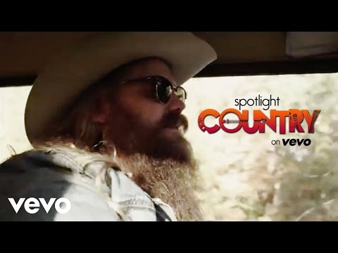 Chris Stapleton--5 Reasons He is Slaying It Right Now (Spotlight Country)