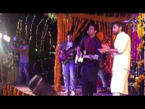 Jal Reunion After 5 Years Goher & Farhan Performing Laiyan Laiyan