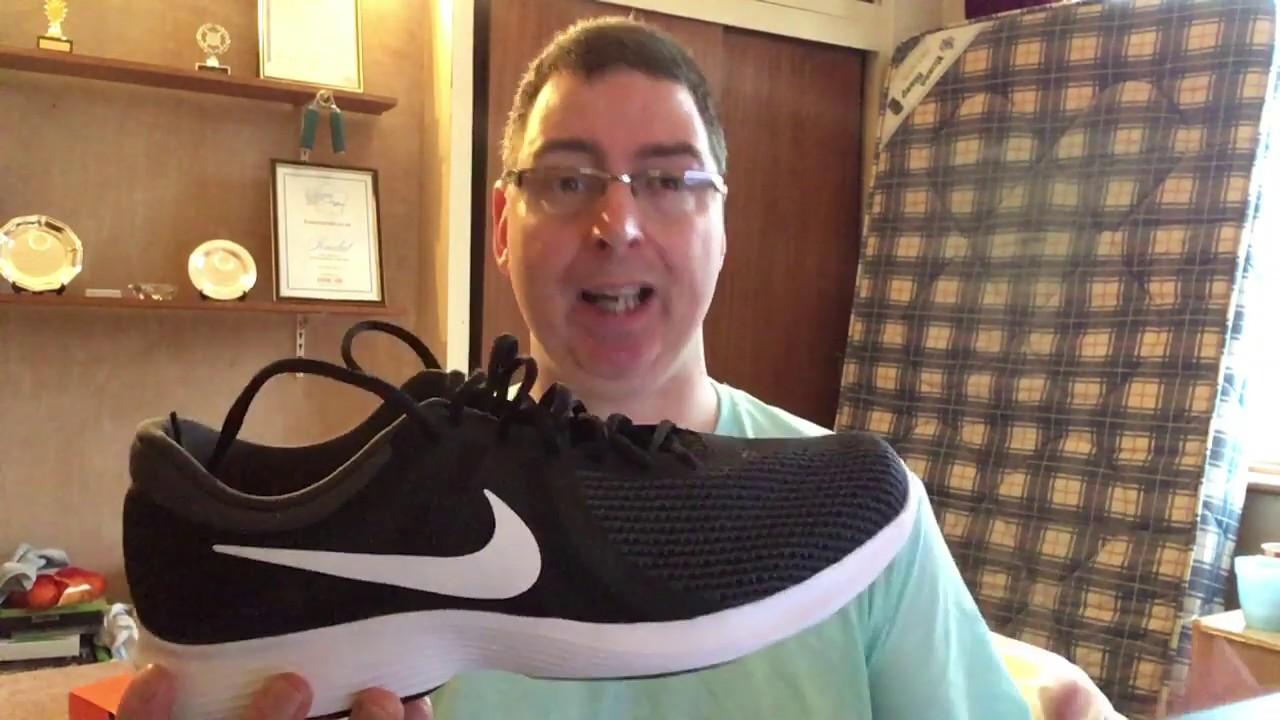 d7edcf1bb8f2 Nike Revolution 4 - Running Trainer review - YouTube