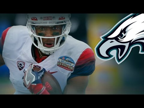 Welcome To Philly || Cayleb Jones Highlights ᴴᴰ