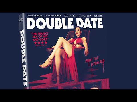DOUBLE DATE  2017 Horror  Georgia Groome
