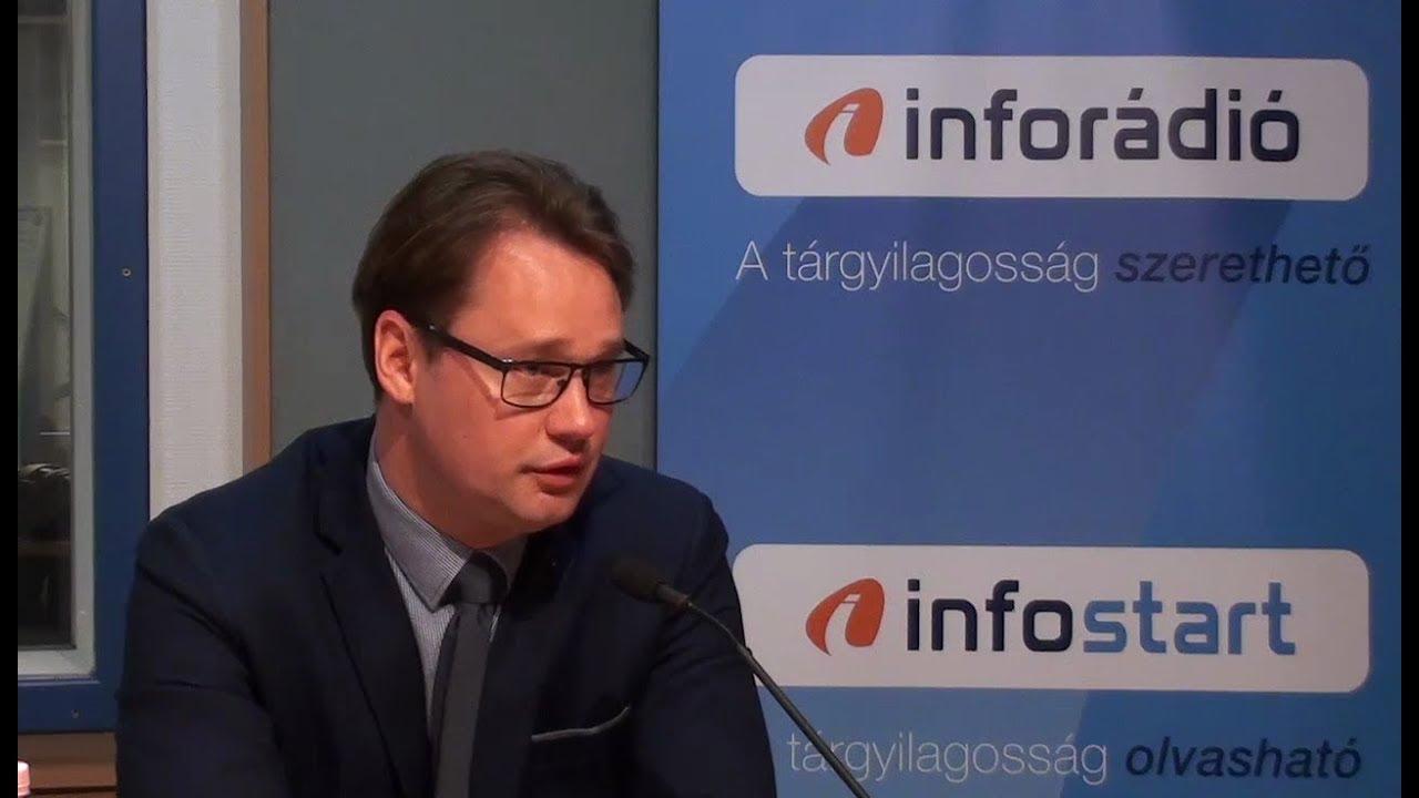 InfoRádió - Aréna - Jakab Ferenc - 2. rész - 2020.03.03 ...