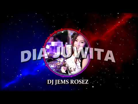 MIX DIA JUWITA FULL BASS 2018 - By : DJ JEMS ROSEZ
