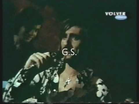 Los Naufragos - Yo en mi casa y ella en el bar - Clip Argentina Beat 1970