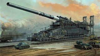 History Channel - Современные чудеса. Пушки