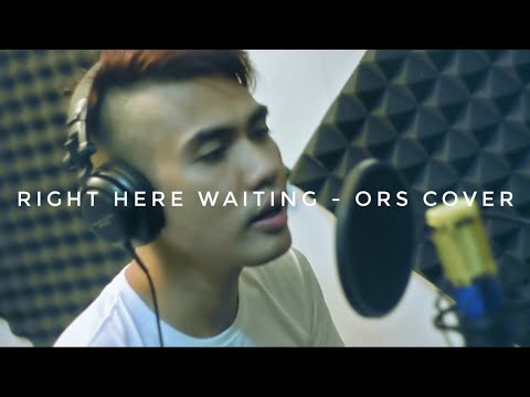 Right here waiting - Richard Marx (Ors Cover)