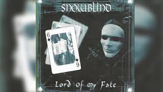 Watch Snowblind Cold Face video
