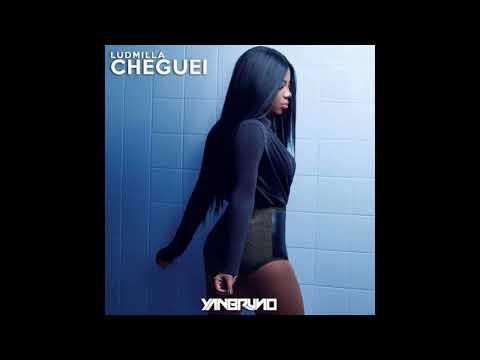 Ludmilla - Cheguei (Yan Bruno Reconstruction Mix)