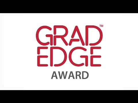 The Grad Edge Award