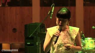 Blu-Swing - Rain @ Japan Festival 2014 [HD]
