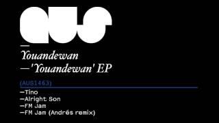 Youandewan - FM Jam