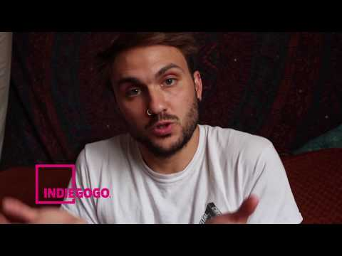 Subverted Indiegogo campaign video 1