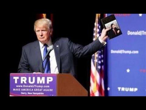Trumps secret to success