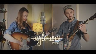 Glenn Arzel & Claire Nivard - Sailin' -  The Inglorious Records Session