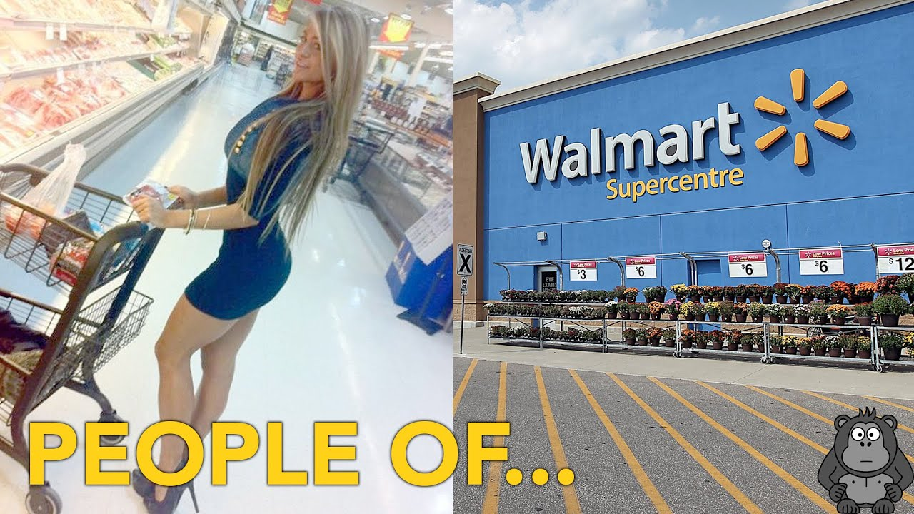 Walmart Near Me #15 - YouTube