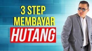 3 Step Membayar Hutang