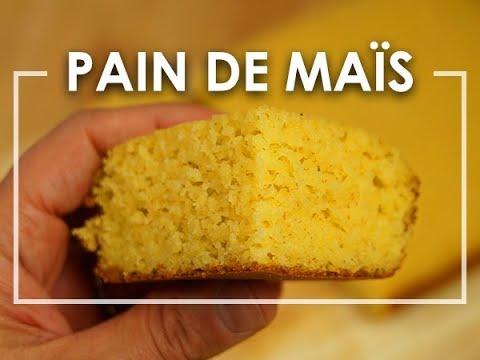 pain-de-maïs-avec-le-cake-factory-de-tefal