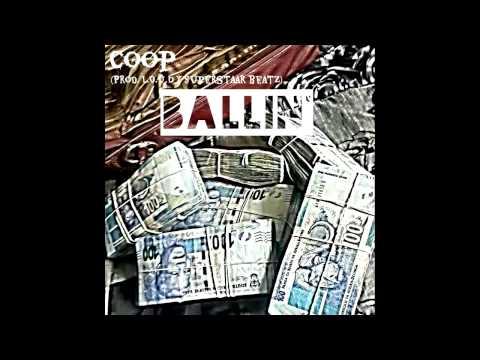 Coop - Ballin