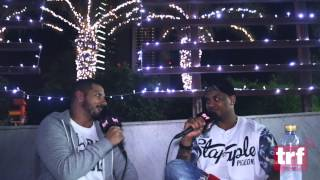 Mack Wilds Talks About His Fame