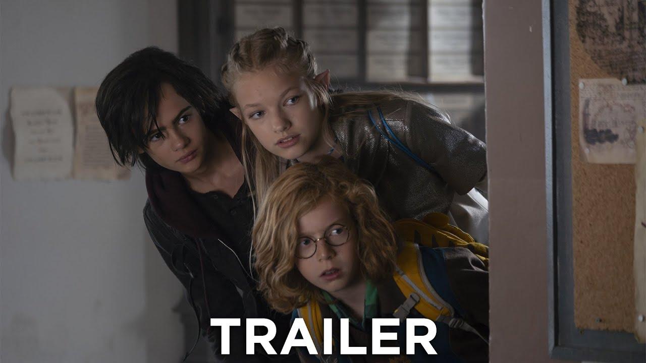 Die Wolf Gäng Trailer