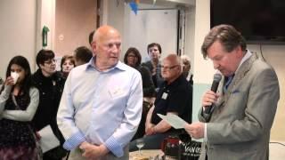 40 jaar Wijkvereniging Koestal-Overduin-Zanderij