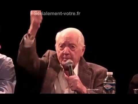 Marc cassot printemps des séries et du doublage avril 2015