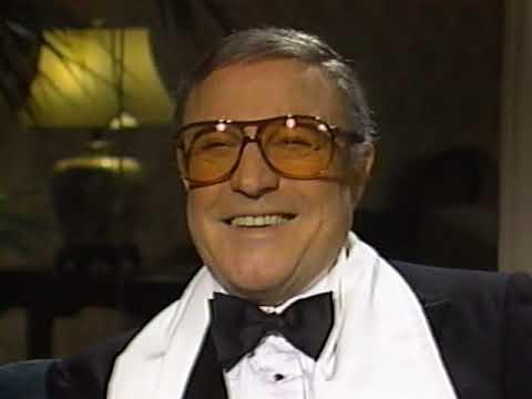 Gene Kelly Obituary - 1996
