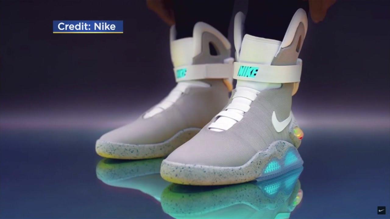 future nikes