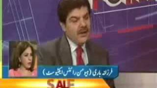 Mubashir Luqman;Islam and Misyar ( temporary )marriage? p4/4