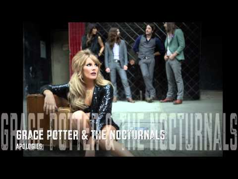 Grace Potter - Apologies / HQ Lyrics